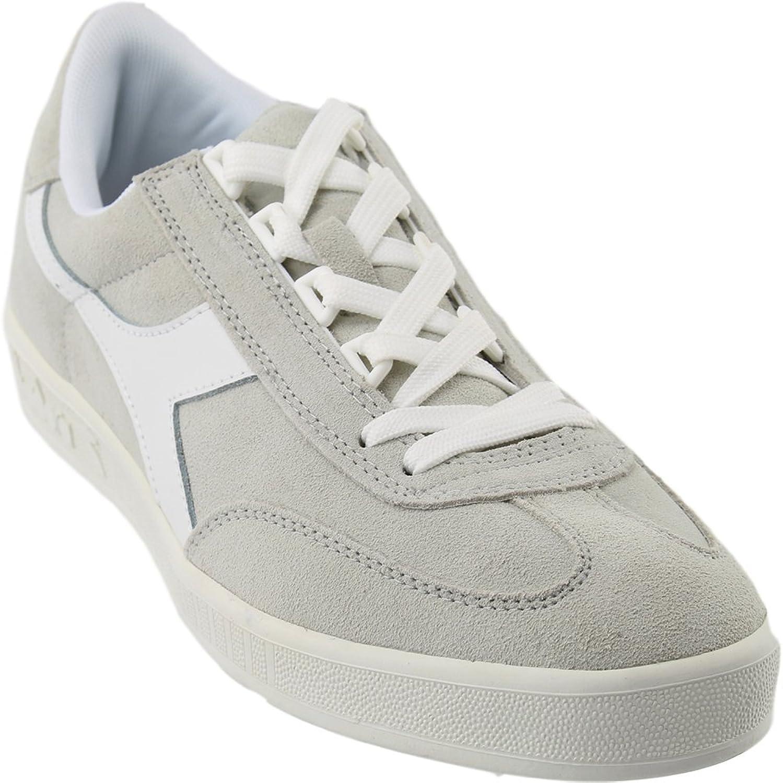 Diadora Mens B Original Casual Athletic & Sneakers