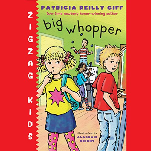 Big Whopper cover art