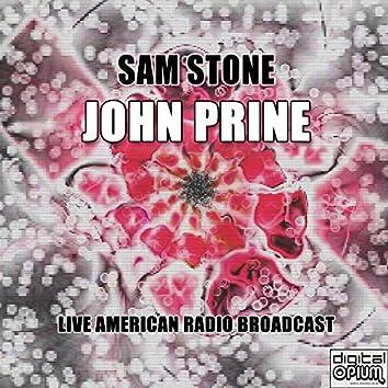 Sam Stone (Live)