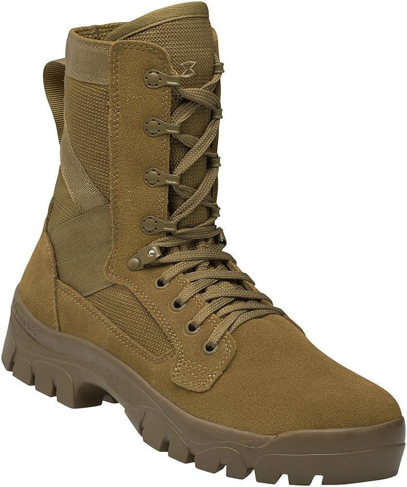 Garmont T8 Bifida unisex Tactical Khaki 1 year warranty Boot -