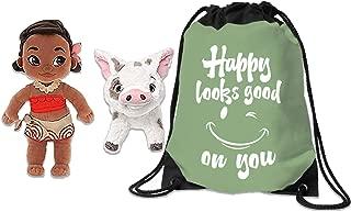 Best moana pet pig Reviews