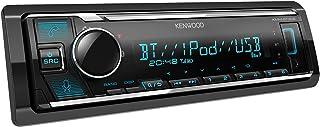 Autorradio Deckless KENWOOD KMM-BT306, Bluetooth