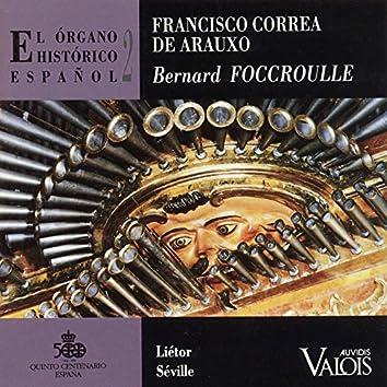 El Órgano Histórico Español, Vol. 2
