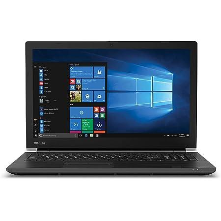 "2019 TOSHIBA Tecra A50-E 15.6"" HD Business Laptop Computer, 8th Gen Quad-Core i7-8550U 16GB DDR4 RAM, 1TB SSD, 802.11ac WiFi, Bluetooth, HDMI, USB 3.0, Windows 10 Professional"