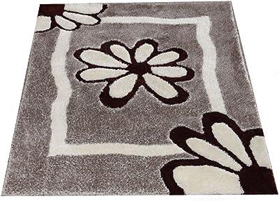 Carpet Stretch Silk Carpet Modern Fashion High - Density Bedroom Bedside Table Carpet Coffee Table Sofa Living Room Sofa Carpet Game pad