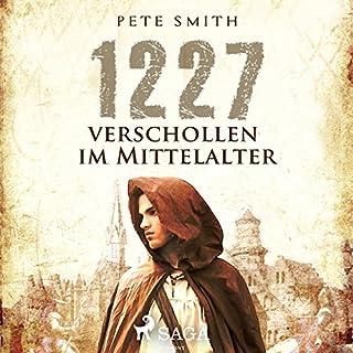 1227 - Verschollen im Mittelalter Titelbild