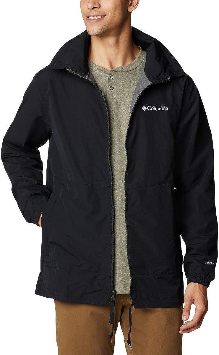 Columbia Men's Garside Jacket