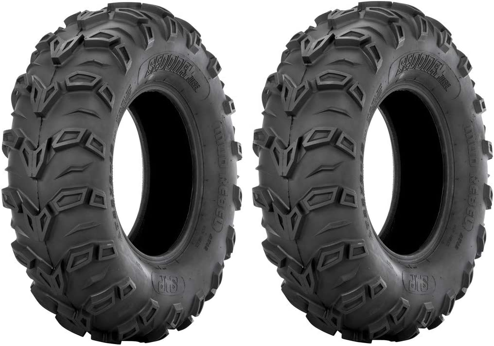 New Sedona Mud Rebel Front Columbus Mall Tires Ranking TOP12 - 22 x Pol 1994-1995 10 8