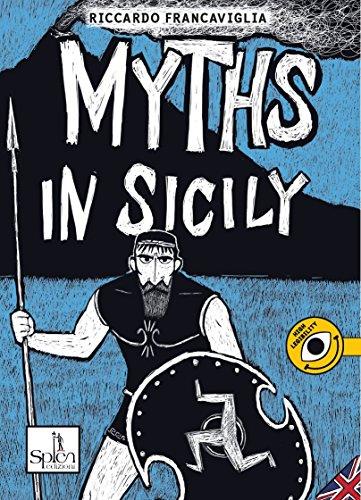 Myths in Sicily vol. 1 (Thunderbolts) (English Edition)