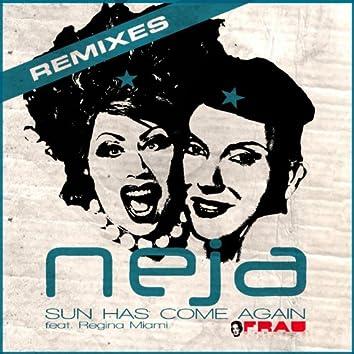 Sun Has Come Again (Remixes)