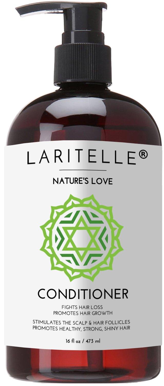 激安セール 大特価 Laritelle Organic Conditioner Nature's Love oz 16