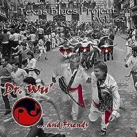 Vol. 2-Texas Blues Project