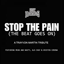 The Beat Goes On [Stop The Pain] (feat. Ale-Jhay & Kristen Corona