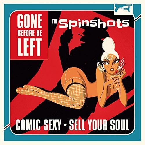 Comic Sexy