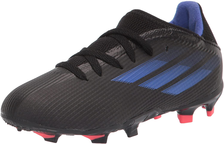 adidas Unisex-Child X Speedflow.3 Soccer Firm Ground Tampa Mall Shoe 40% OFF Cheap Sale