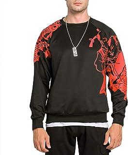 Men's Hoodie Thicken Jacket Reverse Fuzzing Full Zipper Comfortable Sweatshirt