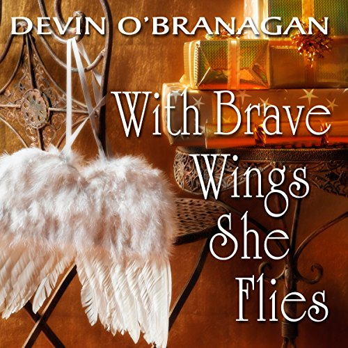 With Brave Wings She Flies Titelbild