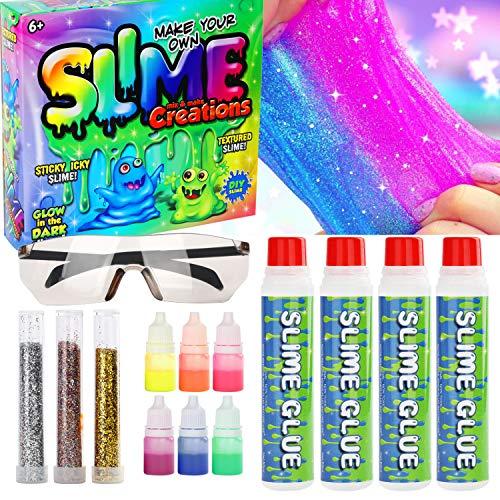 Kit de Fabrication de Slime