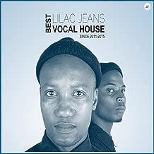 Just A Little Help (Lilac Jeans Vocal Remix)