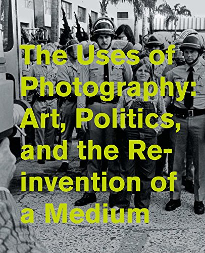 Compare Textbook Prices for The Uses of Photography: Art, Politics, and the Reinvention of a Medium First Edition ISBN 9780520290594 by Dawsey, Jill,Lee, Pamela M.,Young, Benjamin,Rodenbeck, Judith,Antin, David