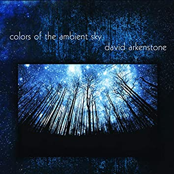 Colors of the Ambient Sky