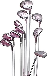Hello Kitty Ladies Golf Set 10 pcs.