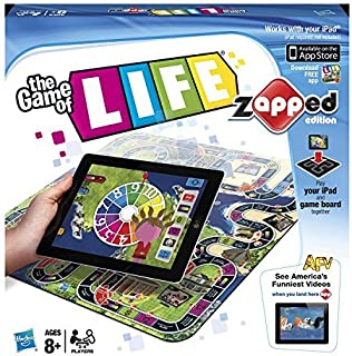 The Game of Life Zapped Edition [parallel import goods]