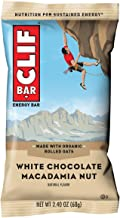 Clif Bar Case Of 12 White Chocolate Macadamia Nut Estimated Price : £ 29,15