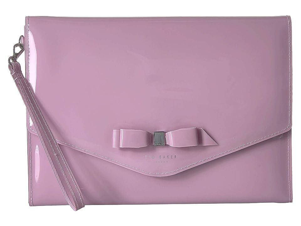0d4cd6ca394a Ted Baker Cersei (Light Purple) Handbags