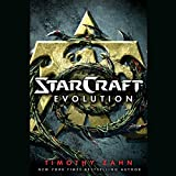 StarCraft - Evolution: A StarCraft Novel - Format Téléchargement Audio - 23,16 €
