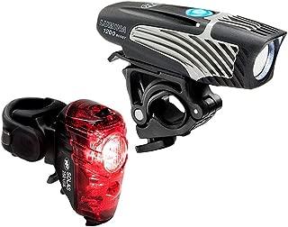 NiteRider Lumina Combo Sets Bike Lights – Front Lights and Tail Lights