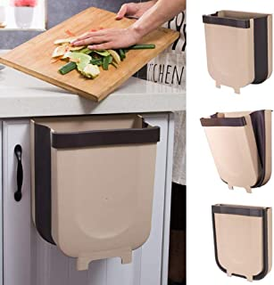 Best wall mounted trash can Reviews
