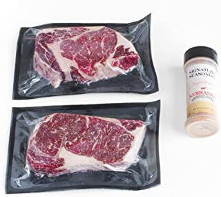 14oz Wagyu Ribeye 2 Pack- 28 oz