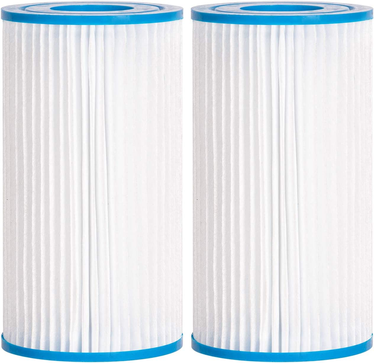 Future Way Type OFFicial shop A or [Alternative dealer] C Pool Filters Pump 530 1500 1000 GPH for