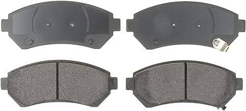 Best 2004 impala brake pads and rotors Reviews
