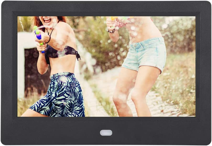 7 Inch Digital Photo Frame Electronic Multi-Function Max 77% OFF famous Fr HD