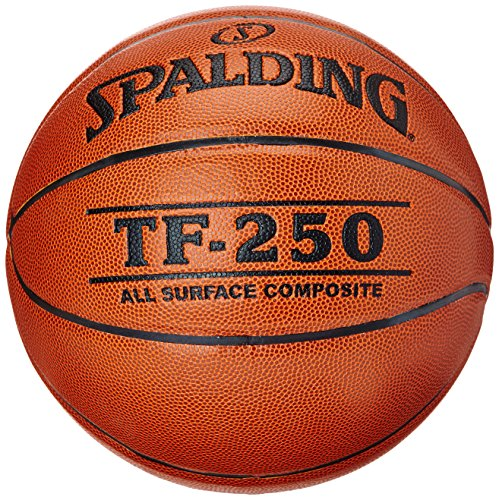Spalding TF250 IN SZ.7 74-531Z balón Baloncesto INT/out