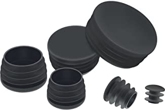 plastic caps and plugs