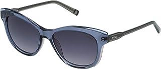 Sting - SST01053071M Gafas de sol, Gris, 53 para Hombre