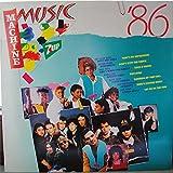7UP Music Machine '86