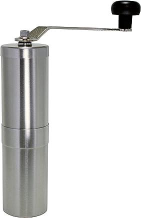 Porlex 345-12541 Jp-30 Stainless Steel Coffee Grinder Silver