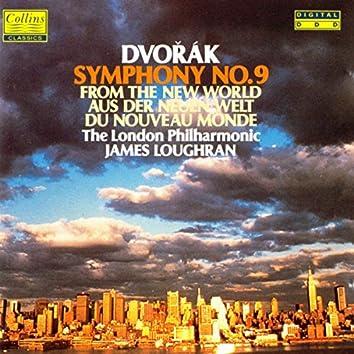 """Dvořák: Symphony No.9 """"From The New World"""""""
