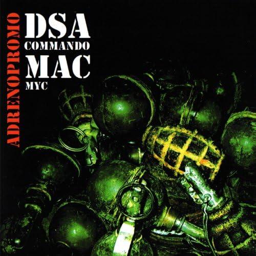 Dsa Commando & MacMyc