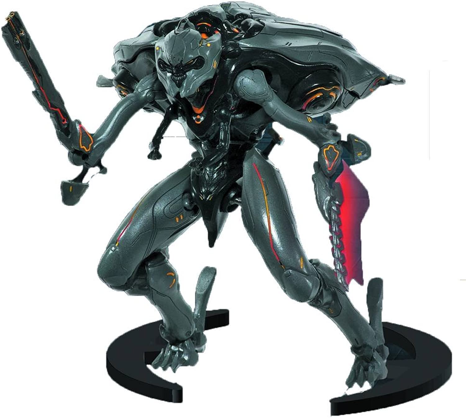 Halo 4 Series 1 Knight Deluxe Action Figur