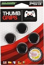 Best kmd ps3 progamer analog thumb grips Reviews
