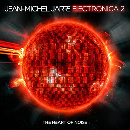 Electrónica 2: The Heart Of Noise