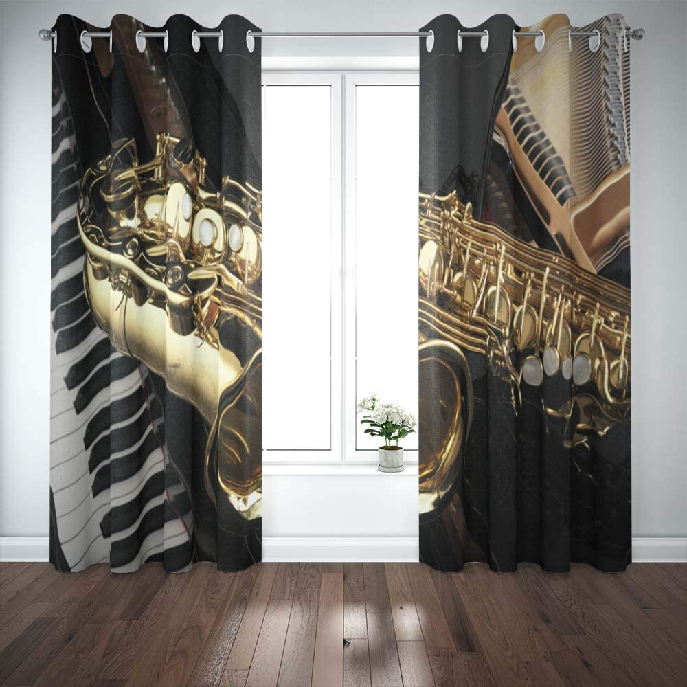 Teepel All items in the store Door Window Curtain Boho Curtains Selling rankings 84 Inches 52 X