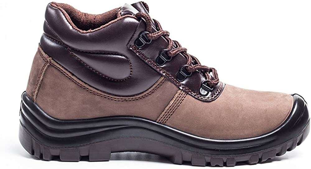 Durable Leather Plastic Steel Branded Challenge the lowest price goods Toe Kevl Proof Puncture Work Shoes