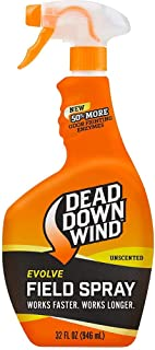 Dead Down Wind Field Spray Unscented 32Oz