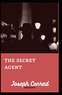 The Secret Agent Annotated